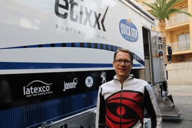 Karel Etixx Van