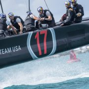 ©Sam Greenfield/ORACLE TEAM USA
